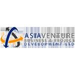 Asia Venture网站的logo-Flow Asia