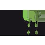 Bamboo Roof网站的logo-Flow Asia