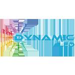 Dynamic LED的logo-Flow Asia