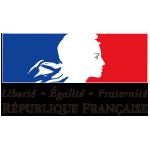 法国驻北京大使馆的logo-Flow Asia