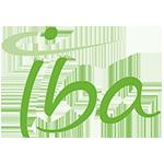 IBA 中国网站的logo-Flow Asia