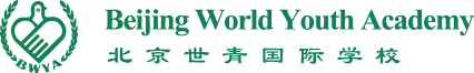 北京世青国际学校网站的LOGO-Flow Asia