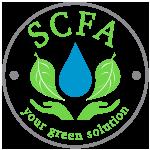 SCFA网站的logo-Flow Asia
