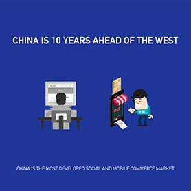 中国网购-Flow Asia