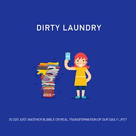 洗衣APP-Flow Asia