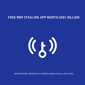 免费WiFi-Flow Asia