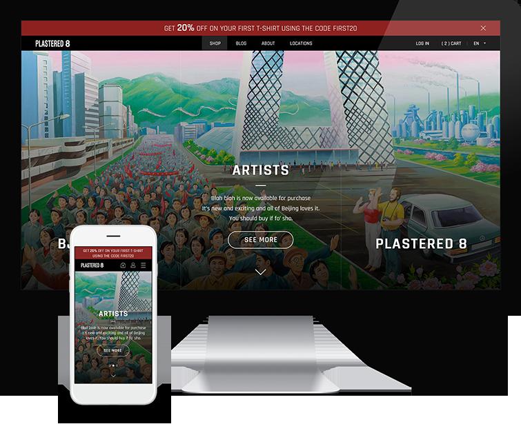 创可贴8的网页设计与网站建设02-Flow Asia