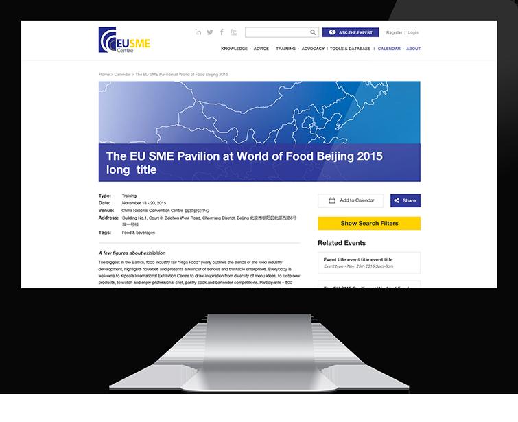 EU SME网页设计与网站建设02-Flow Asia