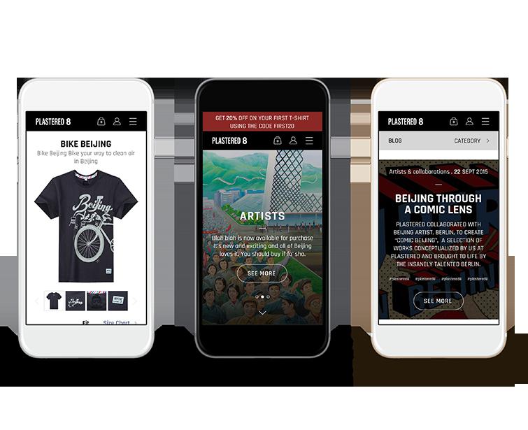 创可贴8的网页设计与网站建设04-Flow Asia