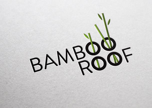 Bamboo Roof 的VI设计-Flow Asia