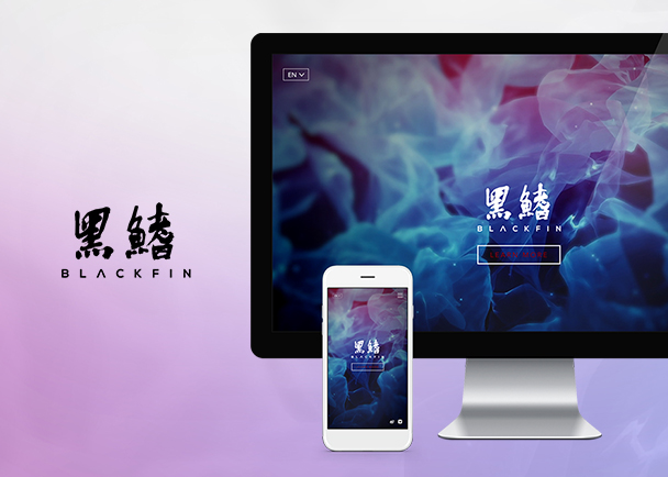 黑鳍网站建设-Flow Asia