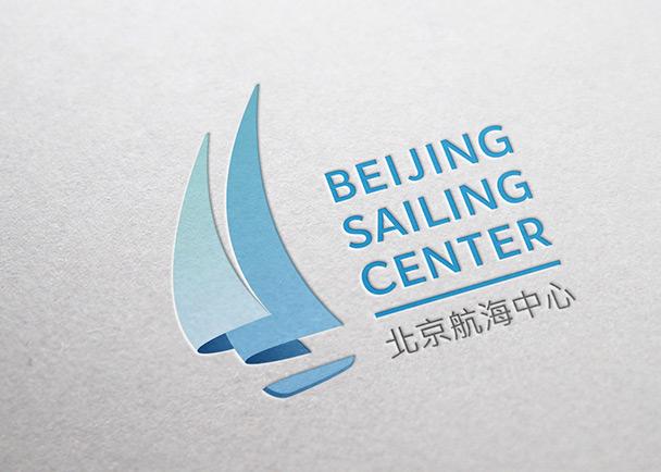 北京海航中心的VI 设计-Flow Asia