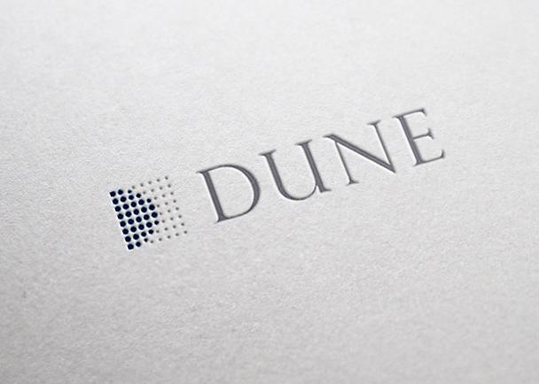 Dune的logo设计-Flow Asia