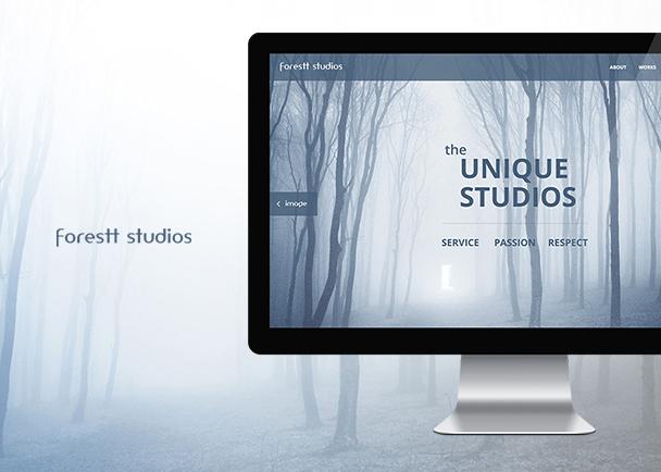 画林映像网页设计与网站建设-Flow Asia