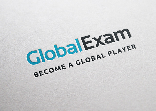 Global Exam的logo-Flow Asia