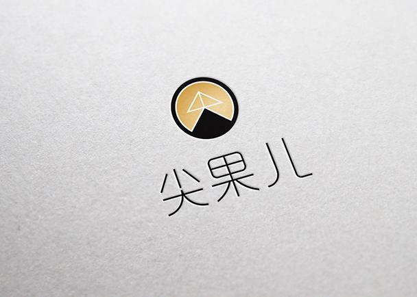 尖果儿的VI设计-Flow Asia