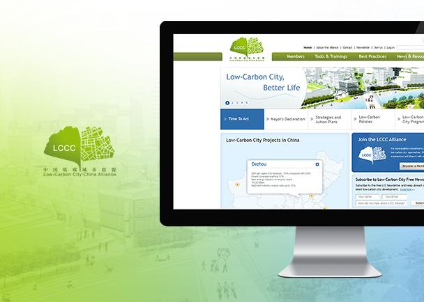 LCCC的网页设计与网站建设-Flow Asia
