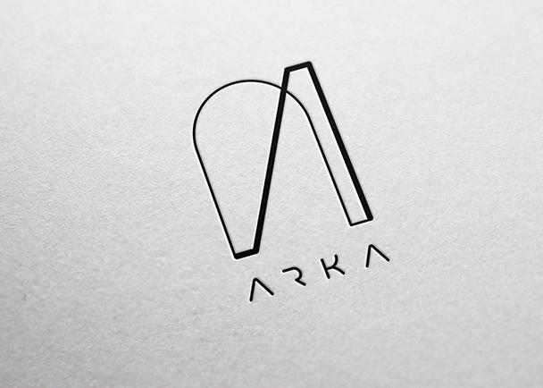 ARKA 的logo-Flow Asia