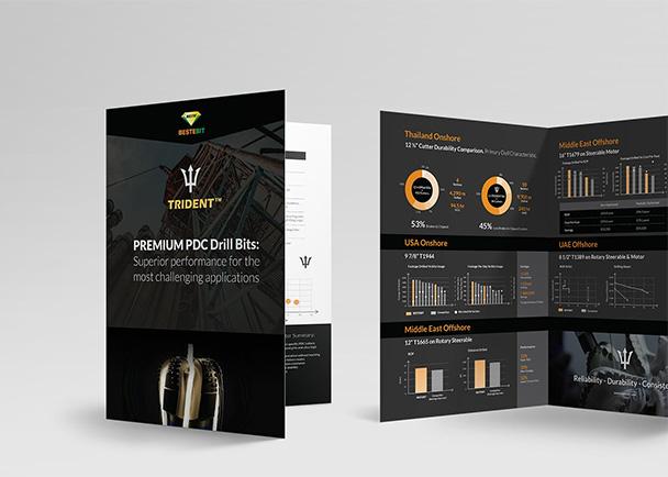 BESTEBIT宣传册设计-Flow Asia
