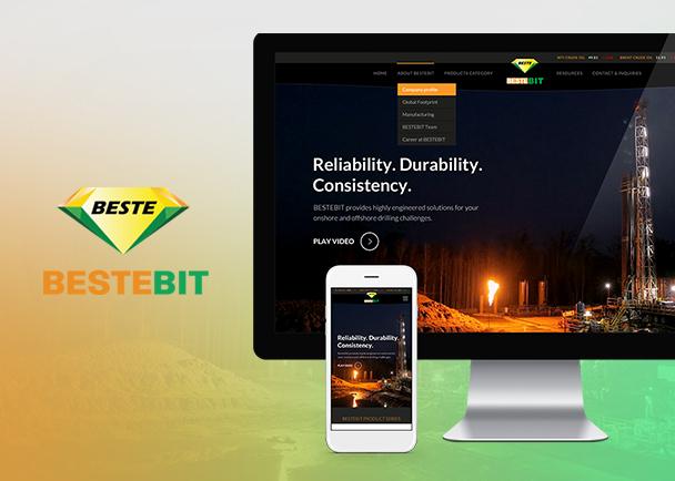 BESTEBIT网站建设-Flow Asia