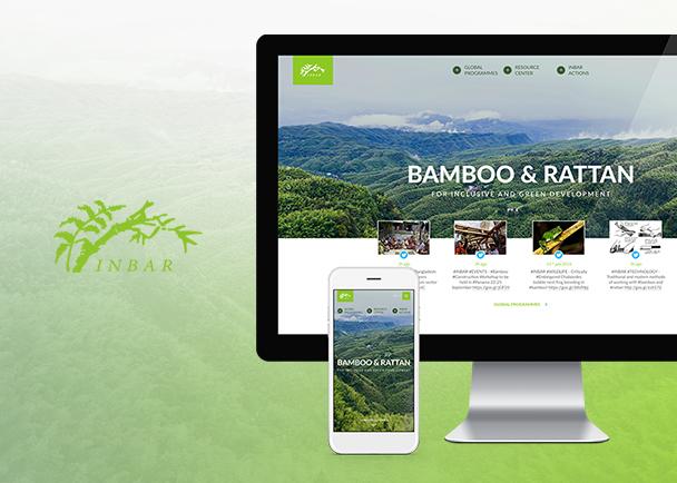 Inbar网站建设-Flow Asia