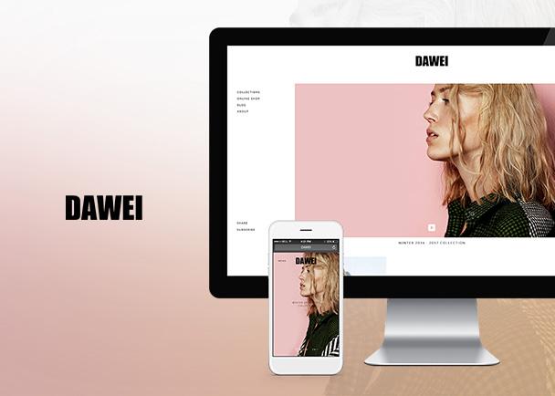 DAWEI网站建设-Flow Asia