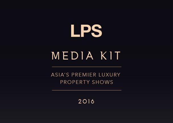 LPS 媒体宣传册设计-Flow Asia