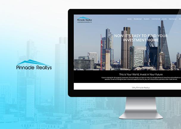 上海秉睿投资咨询有限公司网站建设-Flow Asia