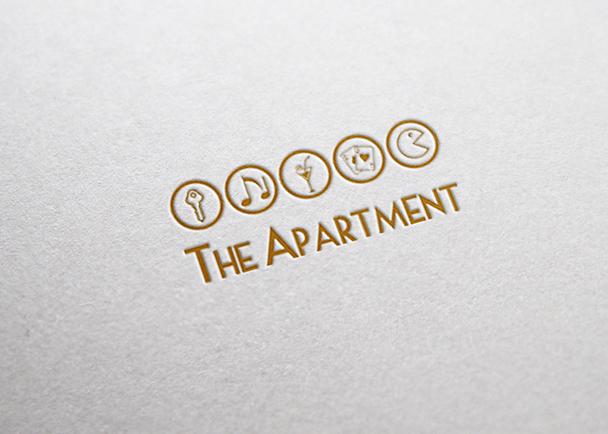 The Apartment的VI 设计-Flow Asia
